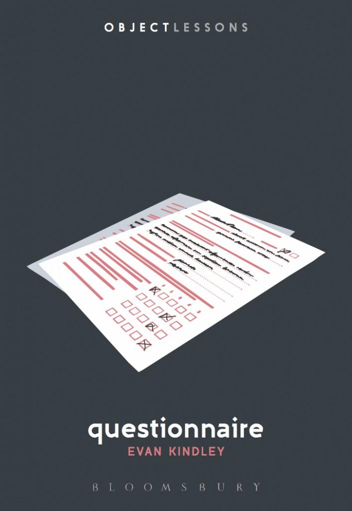 OL questionnaire