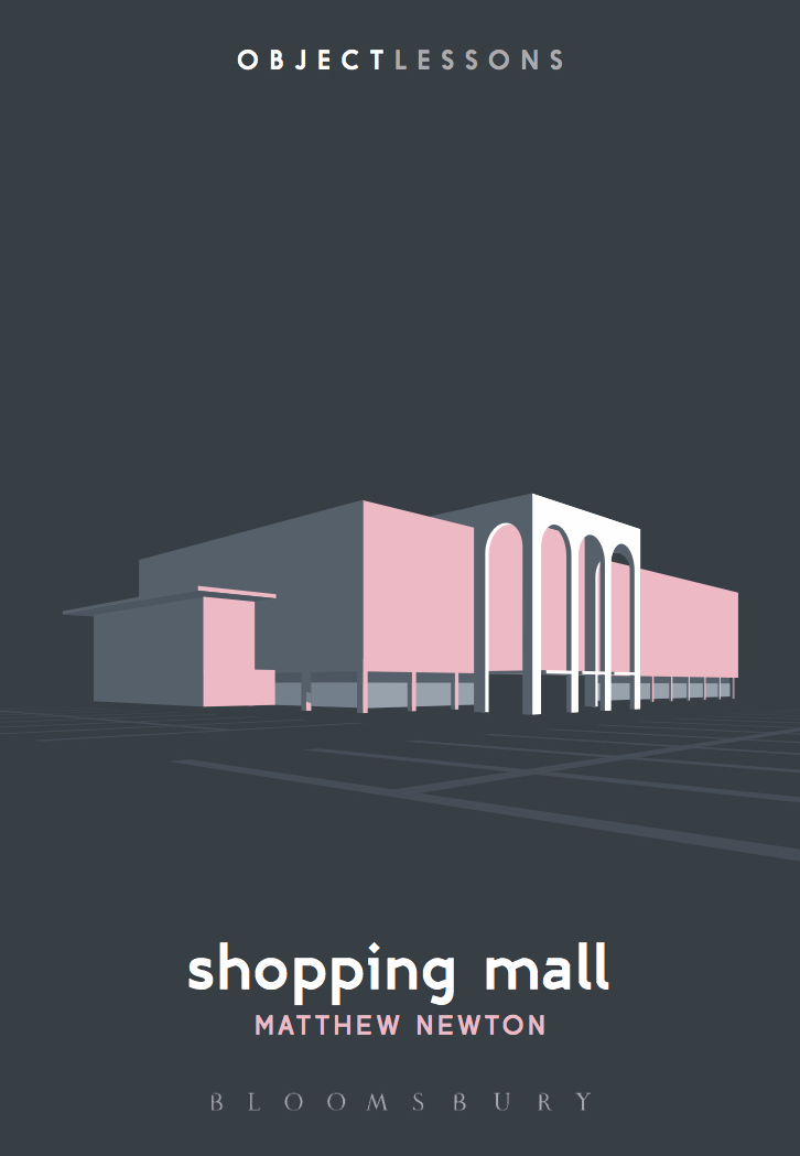 OL shopping mall